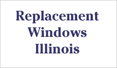 Replacement Windows Illinois